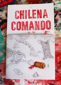chilena comando