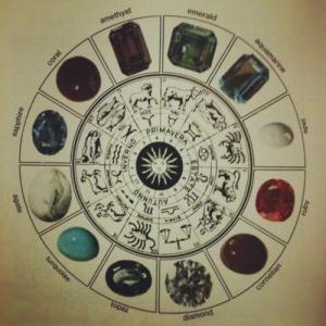 horoscopiedras
