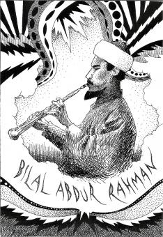 Bilal Abdur Rahman