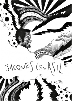 Jacques Coursil