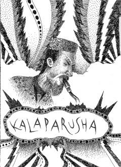 Kalaparusha