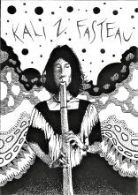 Zusaan Kali Fasteau